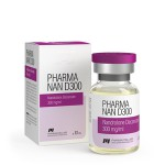 Buy Pharma Nan D300 in online-shop