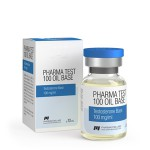Buy Pharma Test Oil Base 100 in online-shop