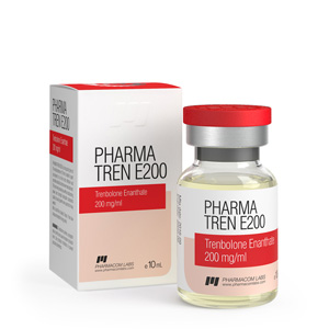 Buy Pharma Tren E200 in online-shop