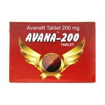 Buy Avana 200 in online-shop
