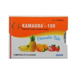 Buy Kamagra Chewable in online-shop