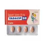 Buy Tadacip 20 in online-shop