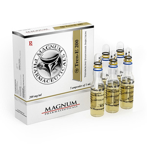 Buy Magnum Tren-E 200 in online-shop
