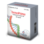 Buy Trenoprime in online-shop