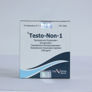 Buy Testo-Non-1 in online-shop
