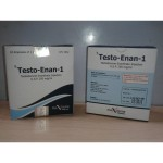 Buy Testo-Enan amp in online-shop
