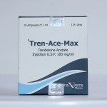 Buy Tren-Ace-Max amp in online-shop