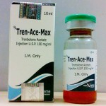 Buy Tren-Ace-Max vial in online-shop