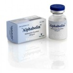 Buy Alphabolin (vial) in online-shop
