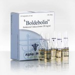 Buy Boldebolin in online-shop