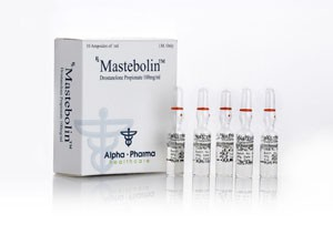 Buy Mastebolin in online-shop