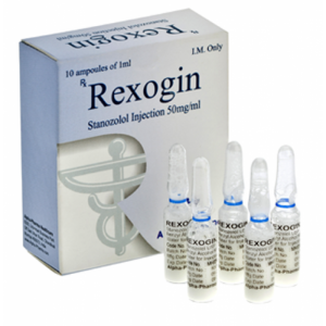Buy Rexogin in online-shop