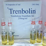 Buy Trenbolin (ampoules) in online-shop