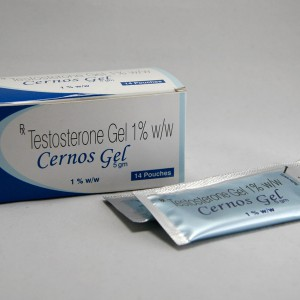 Buy Cernos Gel (Testogel) in online-shop