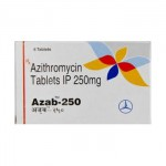 Buy Azab 250 in online-shop