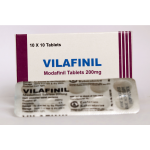 Buy Vilafinil in online-shop