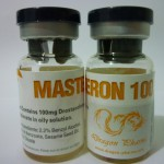Buy Masteron 100 in online-shop