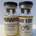 Buy Parabolan 100 in online-shop