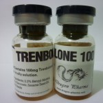 Buy Trenbolone 100 in online-shop