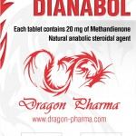 Buy Dianabol 20 in online-shop