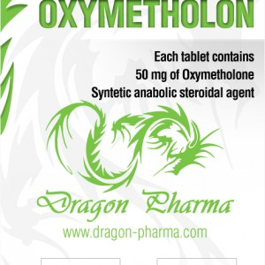 Buy Oxymetholon in online-shop