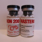 Buy Masteron 200 in online-shop