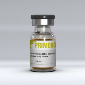 Buy Primobolan 200 in online-shop