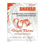 Buy Anavar 10 in online-shop