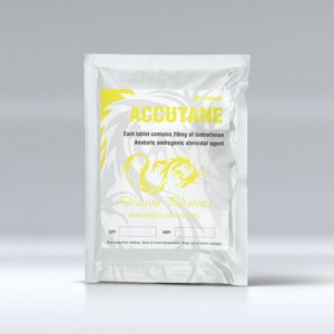 Buy ACCUTANE in online-shop